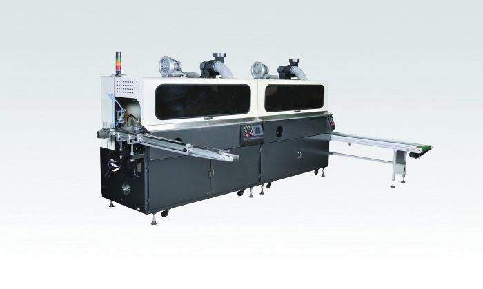 圆盘丝印机,丝印机,中扬丝印机厂家