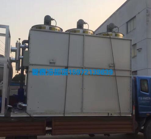 冷却塔风机_枣阳市冷却塔_武汉中信富工贸