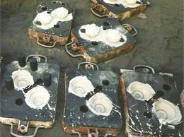 铸造涂料,鑫和铸造辅料,供应铸造涂料价格