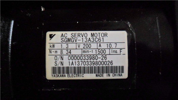 伺服电机编码器维修价格报价