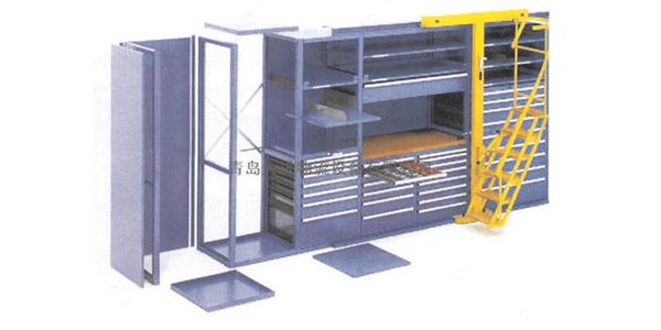 工具柜、工具柜厂、工具柜