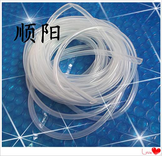 制药硅胶管 硅胶管 发泡硅胶管厂家