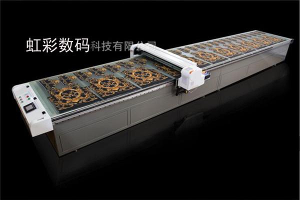 pu印花机器|虹彩打印机械|印花机