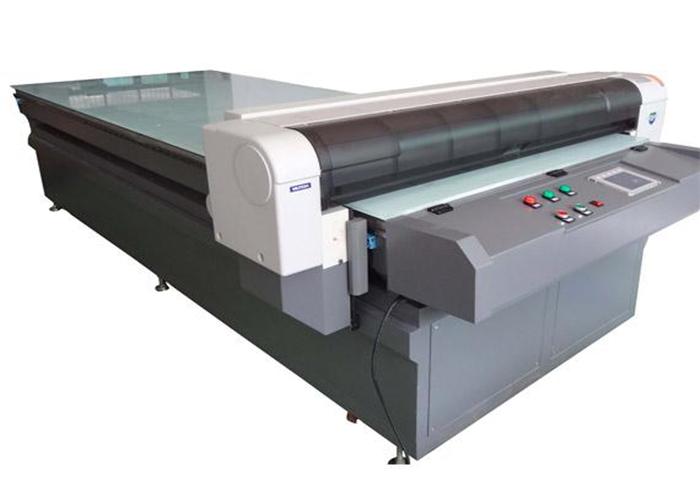 牛皮印花机械|印花机|平板印花机多少钱