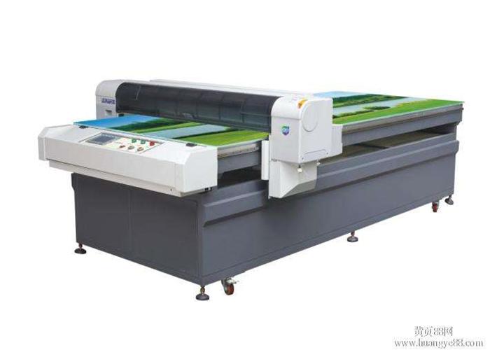 一套色圆网印花机|印花机|虹彩打印机械