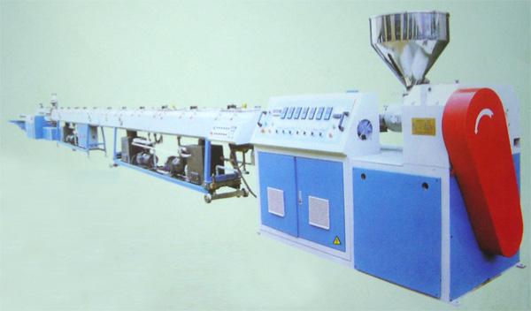 河北造粒机|文安县联华塑料|树脂粉造粒机