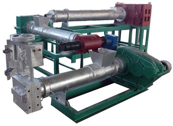 PE造粒机,联华塑料机械,造粒机