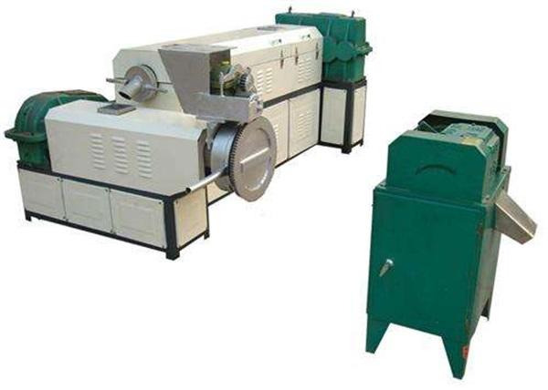 树脂粉造粒机、联华塑料(在线咨询)、造粒机