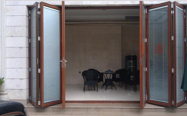 福皇折叠门(图)、室内折叠门、折叠门