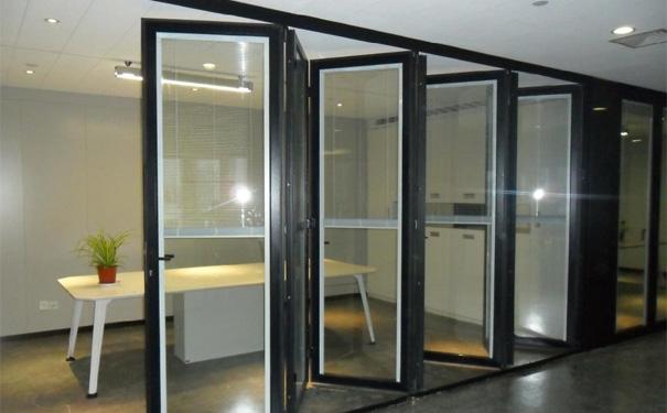 厨房门折叠门、南京折叠门、福皇折叠门