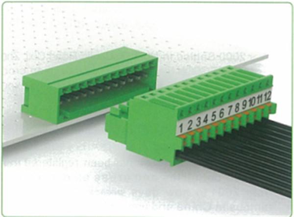 2EDGK-5.08插拔接线端子厂家批发报价