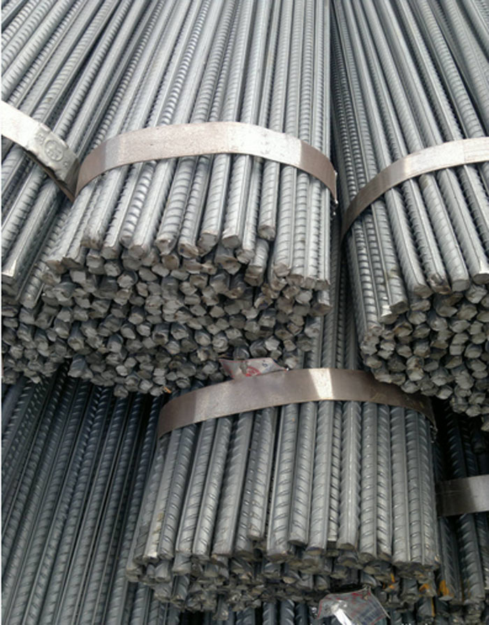 螺纹钢材、钢材、鄂州钢材(查看)