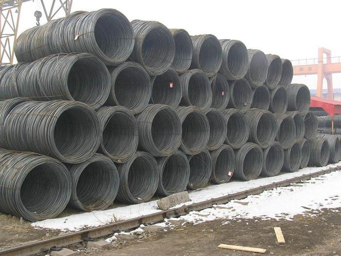 鄂州钢材(图),线材加工,嘉鱼线材