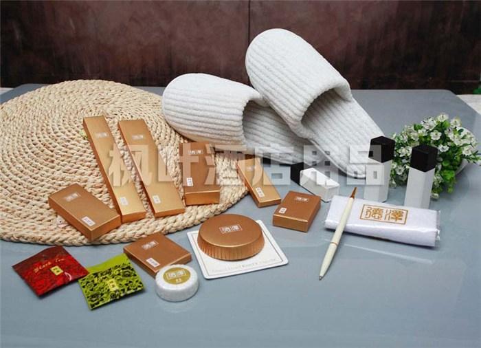 枫叶酒店用品,金坛浴帽,浴帽 一次性