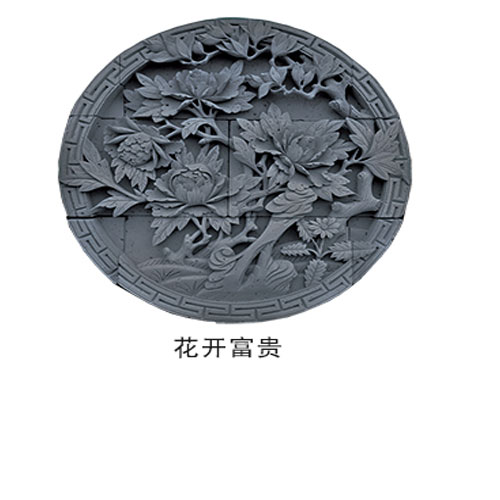 温州砖雕|范式瓦业物美价廉|仿古砖雕