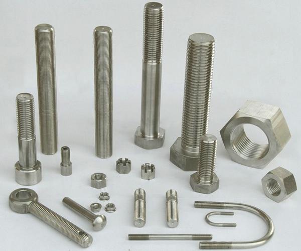钢紧固件图片/钢紧固件样板图 (1)