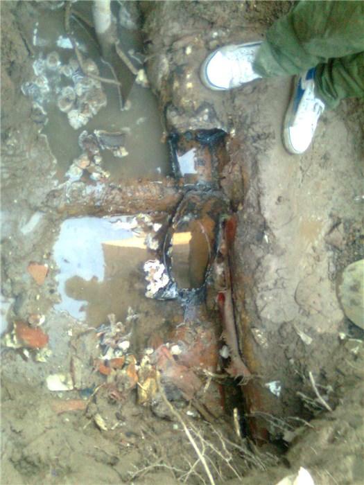 管道漏水检测设备、中杰勘测、永州管道漏水检测