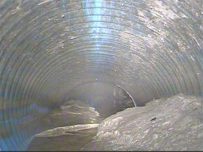 西安管道检测、中杰勘测、地下管道检测设备
