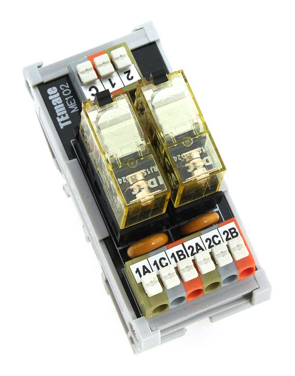 固态继电器模组、宝轩电子、继电器模组