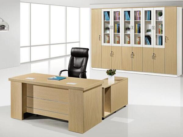 福州玻璃大班桌|福州大班桌|福州办公大班桌