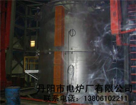 电加热焙烧炉厂家直销报价