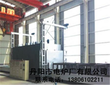 退火炉,丹阳市电炉厂,退火炉生产
