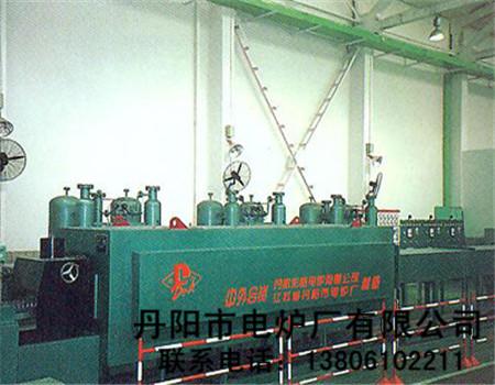 优质商家丹阳市电炉厂(图)|退火炉价格|退火炉