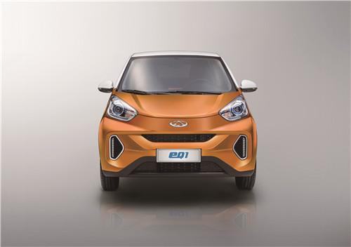 超越Smart的国产车,创美汽车贸易公司