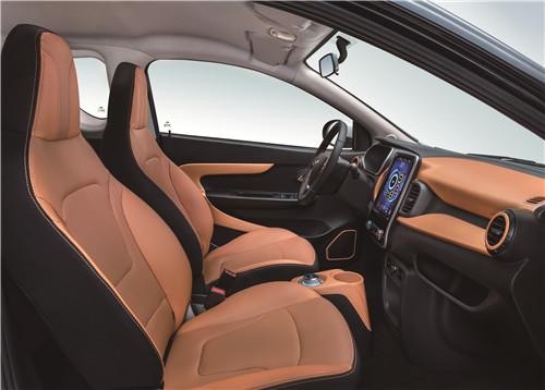 超越Smart的国产车|创美汽车贸易公司