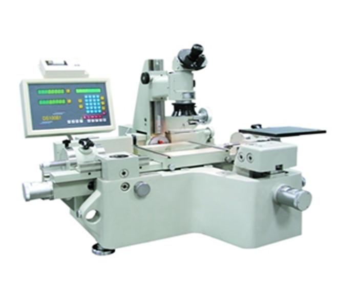 长度测量,天津莱试,长度测量工具显微镜