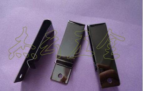 手机夹背夹五金腰夹,手机夹,杰云五金