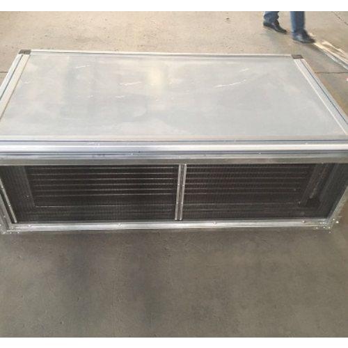 冠德空调 无菌型新风换气机安装方便 无菌型新风换气机批发