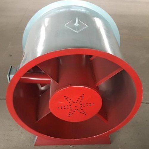 耐高温混流风机供应 高品质混流风机供应 山东冠德