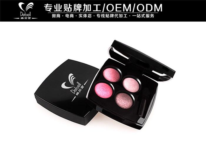 眼影,眼影OEM,蝶贝蕾|化妆品OEM(优质商家)
