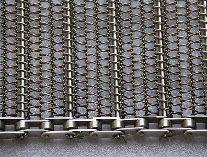 链条网带_单节距不锈钢链条网带_链条网带厂价直销(优质商家)