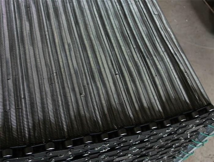 轮胎生产金属网带报价