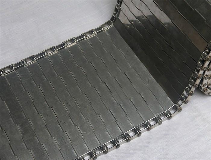 烘干机传送链板|不锈钢传送链板|辽阳传送链板