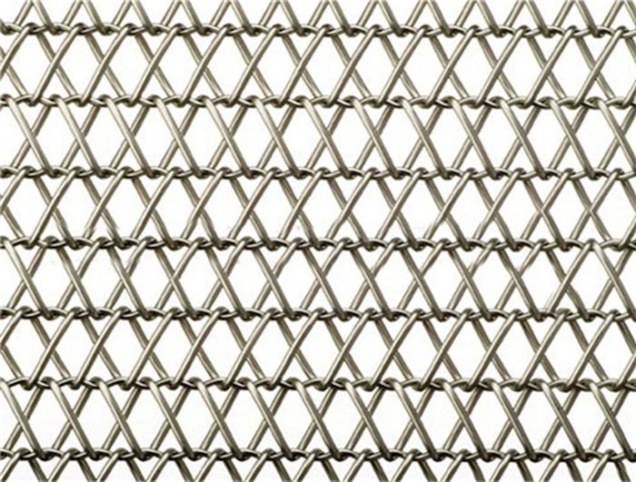 厂家直销链条网带_链条网带_耐高温金属网带(查看)