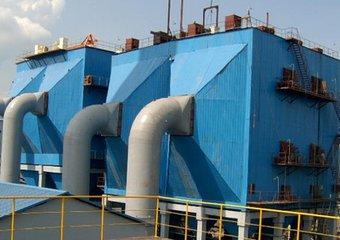 冶金行业除尘设备、贵州常青环保、除尘设备