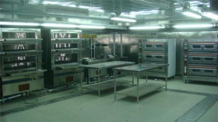 酒店厨房设备_贵州常青环保_厨房设备