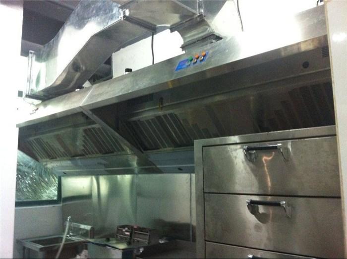 厨房油烟净化设备|油烟净化设备|贵州常青环保
