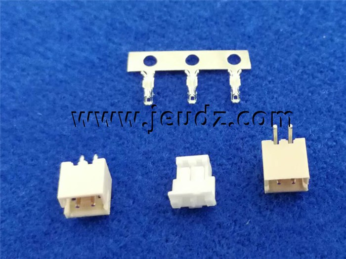 連接器、線對板連接器、東莞仿JST連接器批發