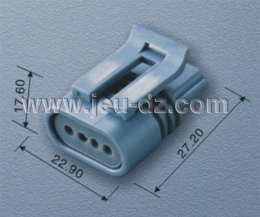 汽车连接器图片/汽车连接器样板图 (1)