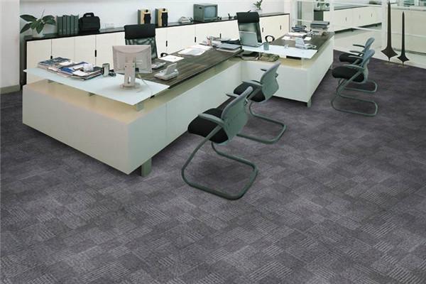 西安办公地毯、大于地毯、地毯