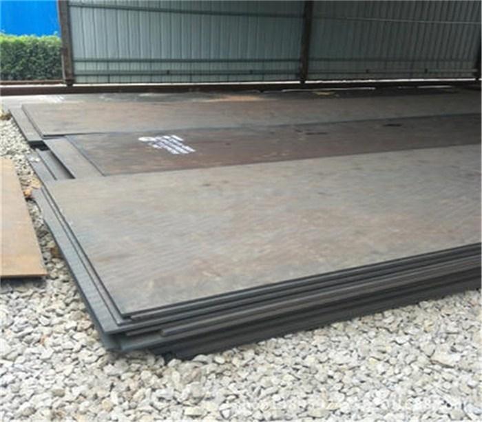 20mm厚42crmo合金钢板图片