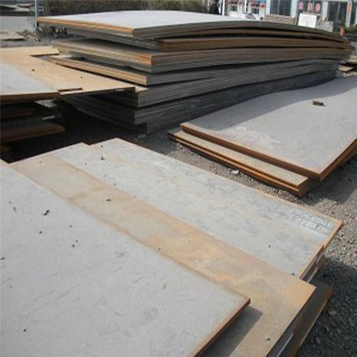 Q690C高强板 中厚钢板现货报价