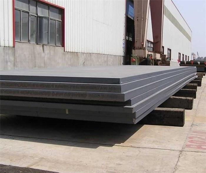 亿锦天泽(图)、eh36船板  现货中厚板船板、阳泉船板