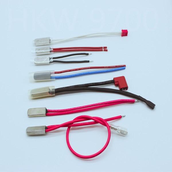 电加热发热片限温器图片/电加热发热片限温器样板图 (1)