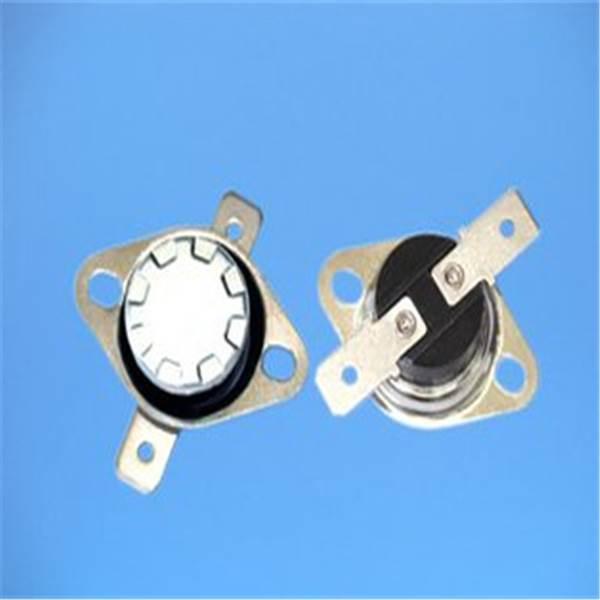 热保护器-东莞热保护器-直流电机热保护器