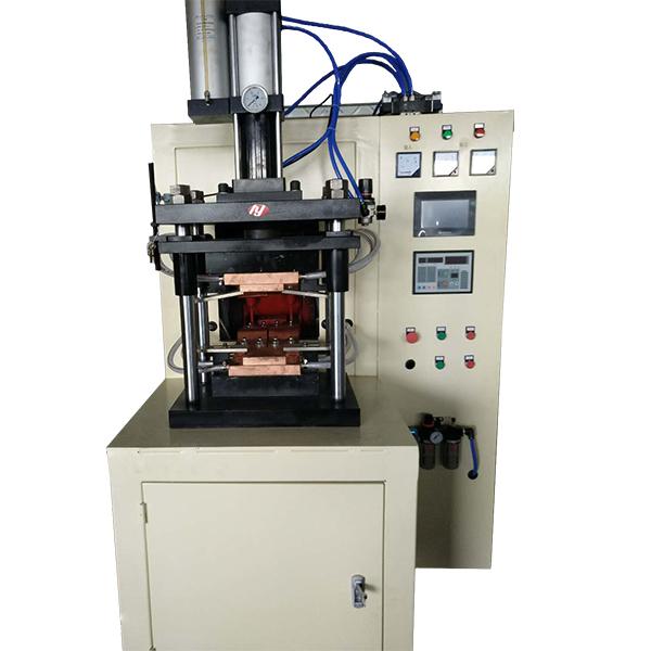 铜箔压焊机、压焊机、衡益电气